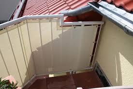 balkon sichtschutz hofsaess markisen sonnenschutz neuheiten balkon sichtschutz nach
