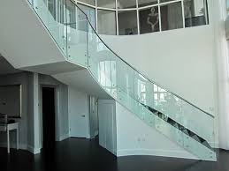 60 best glass stairs images on pinterest glass stairs