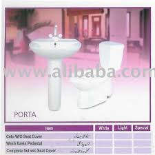 Bathroom Fittings In Pakistan Porta Wash Basin Buy Wash Basin Product On Alibaba Com