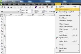 corel draw x6 keyboard shortcuts pdf unable to change numbers in ecut designer toolkit for coreldraw