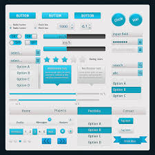 Ui Templates 60 best user interface elements for free premium templates