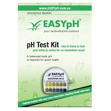 www easy easy ph test kit