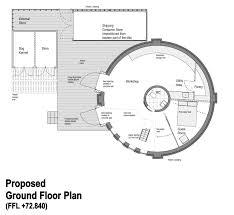 water tank cornwall marc medland architect