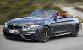 bmw convertible 2015 2015 bmw m4 overview cargurus