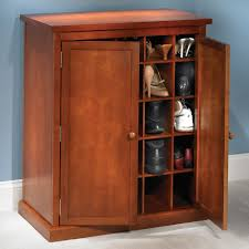 Entryway Armoire by Armoire Inspiring Shoe Armoire Design Shoe And Boot Cabinet Shoe