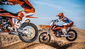 new motocross bikes 02 05 2017 new motocross range crescent ktm