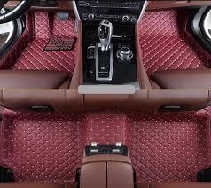 bmw 325i floor mats 2006 aliexpress com buy 3d luxury slush floor mats pad mat for