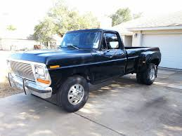 Classic Ford Truck Enthusiasts - 1978 f350 dually ford truck enthusiasts forums