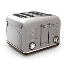 Kettle Toaster Sets Uk Special Edition Accents Pebble 4 Slice Toaster Morphy Richards