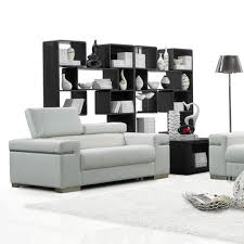 White Leather Loveseats 17 Best Bright White Furniture Images On Pinterest White