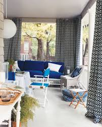 patio drapes diying to be domestic