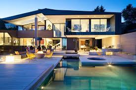 4 modern luxury homes in vancouver canada