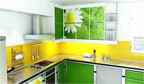 backsplash for yellow kitchen tile backsplash yellow kitchen ideas walls subscribed me
