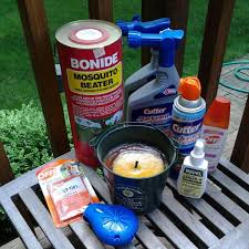 Backyard Mosquito Repellent by Natural Mosquito Repelling Planters Hometalk