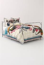 wedding registry bedding 5 gorgeous things to register for anthropologie edition