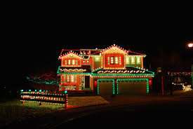 Christmas Lights On House by Photo The Hazard U0027s Gingerbread House Denver Colorado Neighbors