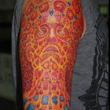 alex grey tattoos alex grey and nataka 25 superb alex grey