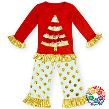 Christmas Tree Costume For Kids - trendy red green christmas tree baby clothing