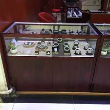 usd 6 50 high quality mobile phone counter display cabinet