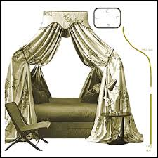 Davis Drapery Hardware Cote De Texas Curtains And A Huge Curtain Contest