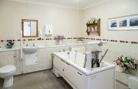 Newport Bathroom Centre Care Home In Newport Orchard House Care Centre Barchester