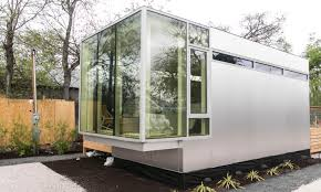 Micro Home by Jeff Wilson Revolutionizes Micro Housing With Kasita