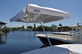 Lightweight Beach Parasol Hydra Shade Hydra Shade 8 U0027 Square Boating U0026 Beach Umbrella 4 Piece