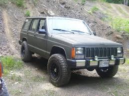 jeep dark green jeep cherokee 1296px image 14