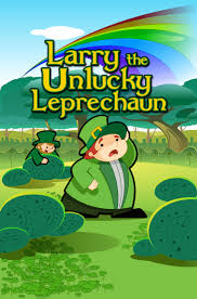 larry lost his pot of gold again a world of unlimited