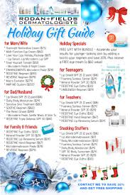 guide to holidays rodan and fields gifts order here cristenzipf myrandf