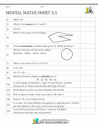 spring worksheets for pre k math kids montessori study