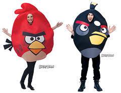 Angry Birds Halloween Costume Minute Halloween Costume Hunting Activity Reveals
