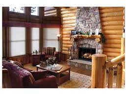 wood fireplace surround decorative applique built in cabinets
