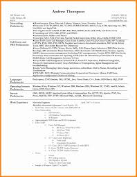 Sample Resume For A Call Center Agent by 7 Resume Samples For Call Center Agents Forklift Resume