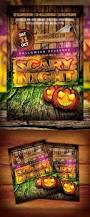Halloween Invitation Templates by 32 Best Flyer Templates Graphicriver Net Images On Pinterest