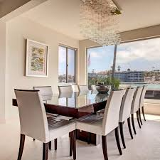 carpeted dining room maister project cantoni irvine