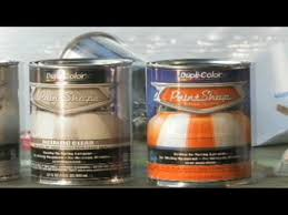 dupli color how to paint shop clear coat youtube