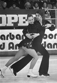 ice dancing wikipedia