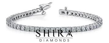 tennis bracelet diamonds images Shira diamonds 7 carat diamond tennis bracelet diamond tennis png