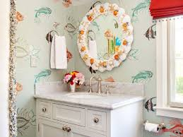 Beach Bathroom Design Ideas Bathroom 41 Amazing Beach Themed Bathroom Sets Ideas Home Design
