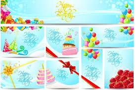 free birthday wishes image free vector 1 407 free vector