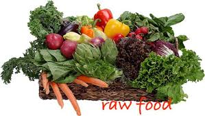 8 health benefits of raw food diet everyone should know
