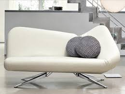 Small White Sofa And Small White Leather Sofa On A White - Small leather sofas for small rooms 2