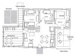 kitchen layout templates different designs ideas floor plans of