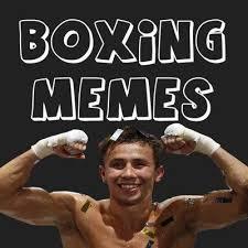 Boxing Memes - boxing memes boxing memes twitter