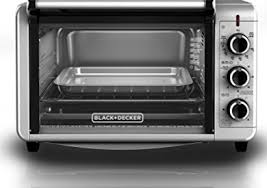 Cuisinart Tob 195 Exact Heat Toaster Oven Broiler Stainless Blackdecker To3210ssd 6 Slice Convection Toaster Oven 1 390x275 Png