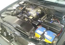 1990 Toyota Celsior Car Sales Qld Ipswich 2766722