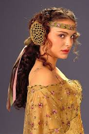 Padme Halloween Costume Confessions Seamstress Costumes Star Wars Padme Amidala