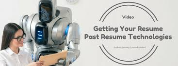 Ats Review Resume Resources For Individuals Outplacement Australia