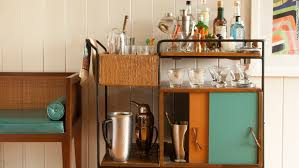 home bar design ideas it u0027s not just a liquor cabinet cnn